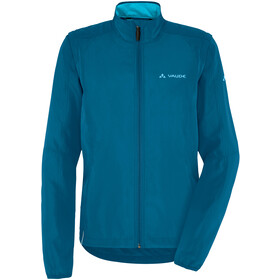 VAUDE Dundee Classic Zip-Off Jacket Damen kingfisher